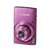 佳能 IXUS155 数码相机 粉色(2000万像素 10倍光学变焦 2.7英寸液晶屏 连拍3.3张/秒)