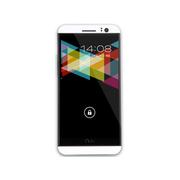NUU NU3 联通3G手机(白色)WCDMA/GSM双卡双待单通非合约机