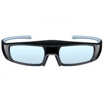 松下 TY-EW3D3MC 三维立体眼镜 主动式快门3D眼镜(黑色)产品图片主图