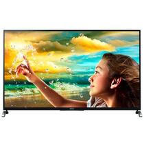 索尼 KDL-55W950B 55英寸3DLED液晶电视(银框黑色)产品图片主图