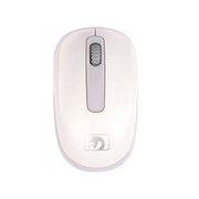新盟 M208 银环蛇 无线鼠标笔记本电脑 白