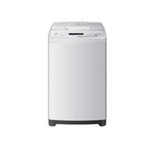 海尔 XQB55-M1268 5.5公斤全自动波轮洗衣机(白色)产品图片主图
