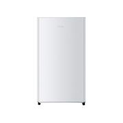 海尔 BC-93TMPF 93升单门冰箱(白色)