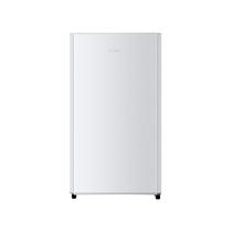海尔 BC-93TMPF 93升单门冰箱(白色)产品图片主图
