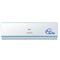 海尔 KFR-35GW/06NEY23A 1.5匹壁挂式冷暖空调(白色)产品图片1