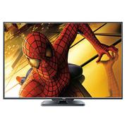 海尔 50DU6000 50英寸智能电视(黑色)