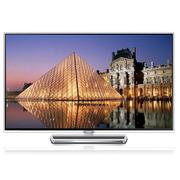 海尔 LD55U7000 55英寸3D智能LED电视(黑色)