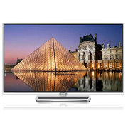 海尔 LD50U7000 50英寸3D智能LED电视(黑色)