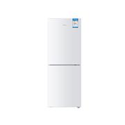 海尔 BCD-218T1 218升双门冰箱(白色)