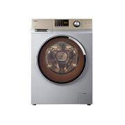 海尔 XQG60-B1226AG  6公斤全自动滚筒洗衣机(银灰色)
