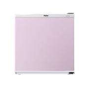 海尔 BC-50TMPS 50升单门冰箱(粉色)