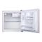 海尔 BC-50TMPS 50升单门冰箱(粉色)产品图片3