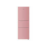 统帅 BCD-215LSTCI 215升三门冰箱(粉色)