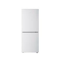 海尔 BCD-196TMPI 196升双门冰箱(白色)产品图片主图