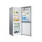 海尔 BCD-196TMPI 196升双门冰箱(白色)产品图片3
