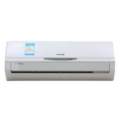 格力 KFR-35GW/(35556)Ga-3 大1.5匹壁挂式 悦风3定频系列 家用冷暖空调产品图片1