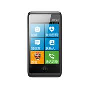 21克 MC001S GSM手机(黑色)GSM非合约机