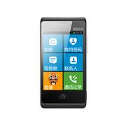 21克 MC001S GSM手机(前黑后白)GSM非合约机