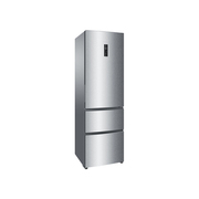 卡萨帝 BCD-346WSL 346升三门冰箱(灰色)