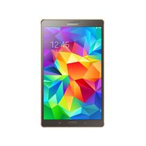 三星 TAB S T700 8.4英寸平板电脑(猎户座八核/3G/16G/2560×1600/Android 4.4/炫金棕)产品图片主图