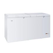 海尔 BC/BD-719H 719升顶开式冷柜(白色)