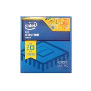 英特尔 奔腾双核G3258 CPU (LGA1150/3.2GHz/3M三级缓存/53W/22纳米) 奔腾20周年纪念版