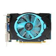 旌宇 GTX750Ti 2GD5 忍版 1020MHz/5400MHz 2GB/128bit GDDR5 PCI-E3.0显卡