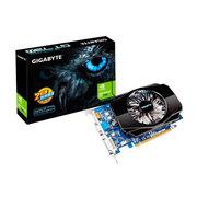 技嘉 GV-N730-2GI 700MHz/1600MHz 2GB/128bit GDDR3 显卡