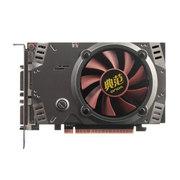 昂达 GT730典范1GD3 700/1600MHz 1G/128bit DDR3显卡