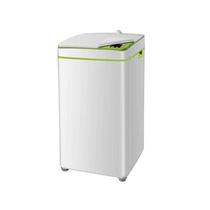 海尔 iwash-1w 3公斤全自动滚筒洗衣机(白色)产品图片主图