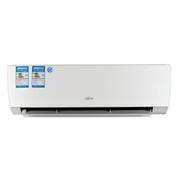 富士通 ASQG12LMCA 正1.5匹 壁挂式家用冷暖直流变频空调(白色)