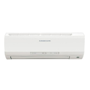 三菱 MSH-DF09VD KFR-28GW/E 1匹壁挂式冷暖空调(白色)