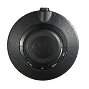 依波特 UFO-828蓝牙音箱 迷你小音箱 蓝牙音响行车记录仪 黑色
