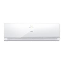海尔 KFR-35GW/09QDA22A(白) 1.5匹壁挂式无氟变频冷暖空调产品图片主图