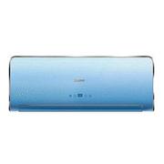 志高 KFR-35GW/ABP131+N3A 1.5匹壁挂式变频冷暖空调(蓝色)