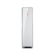 伊莱克斯 EAF72VD42CF2 3匹立柜式变频冷暖空调(白色)