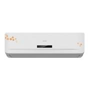 奥克斯 KFR-26GW/BPF02C+3 大1匹 壁挂式高效APF冷暖变频空调(纯铜管)