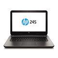 惠普 245 G3 (J4E54PA) 14英寸笔记本(E1-6010/2G/500G/集显/DOS/黑色)