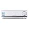 三菱 MSZ-YE12VA 大1.5匹 壁挂式家用冷暖变频空调(白色)产品图片1