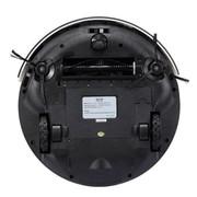 欧博 740 全自动智能家用扫地机器人 清洁机 虚拟墙 静音超薄 吸力旋转系统 吸尘器(香槟金)