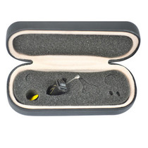 新声 助听器BeePRO 超迷你无线深耳道式隐形助听器老人耳聋助听机产品图片主图