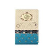 zoyu 小米平板保护套超薄休眠 卡通彩绘保护套 7.9寸皮套小米配件 适用于小米平板 限量版-复古邮票