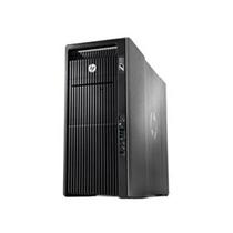 惠普 Z620(Xeon E5-2609V2/12GB/500GB/K600)产品图片主图