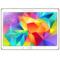 三星 TAB S T805C 10.5英寸4G平板电脑(Exynos 4210/3G/16G/2560×1600/Android 4.4/移动联通4G/炫目白)产品图片1