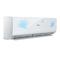 海尔 KFR-35GW/06ZEA22A 1.5匹壁挂式变频冷暖空调(白色)产品图片2