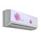 海尔 KFR-35GW/01GKC13 1.5匹壁挂式冷暖空调(白色)产品图片3