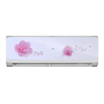 海尔 KFR-35GW/01GKC13 1.5匹壁挂式冷暖空调(白色)产品图片主图