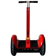 风彩 2014最新升级版城市智能体感平衡车 自平衡陀螺仪电动车车  代步思维车 红色