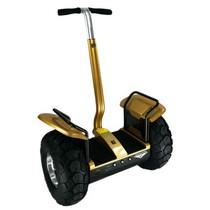 风彩 越野款智能体感平衡思维车 陀螺仪代步平衡车 双轮电动迷你车 36v铅酸电池款 金色产品图片主图