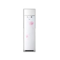 海尔 KFR-72LW/06ZBC13 3匹立柜式冷暖空调(白色)产品图片主图